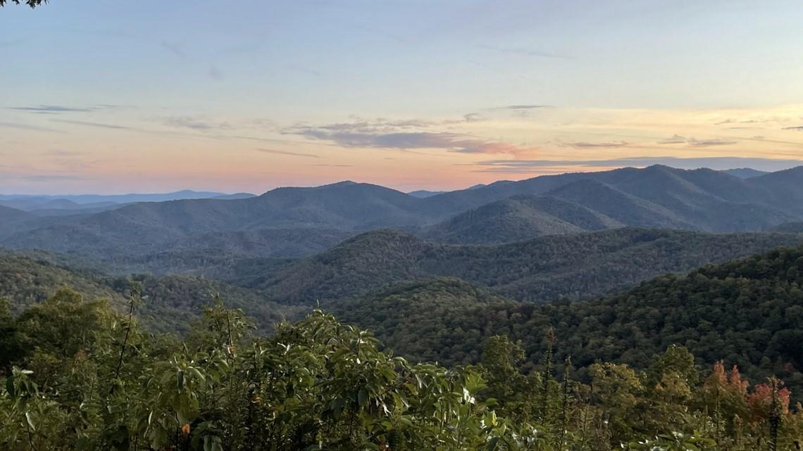 Chuck's Big Adventure preview: Asheville, North Carolina