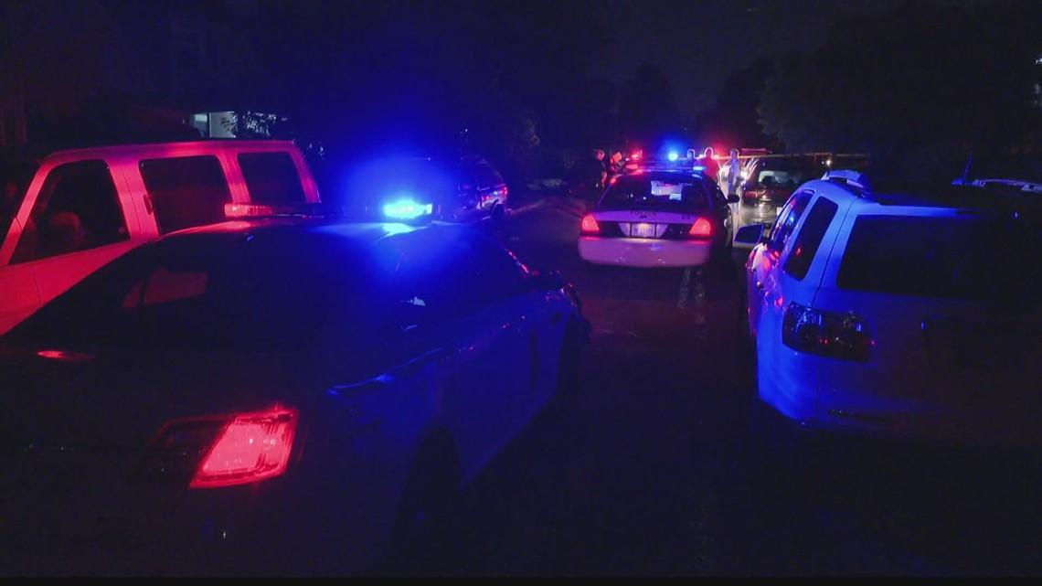 Critics claim 'broken system' to blame for Indy's spike in violent crime