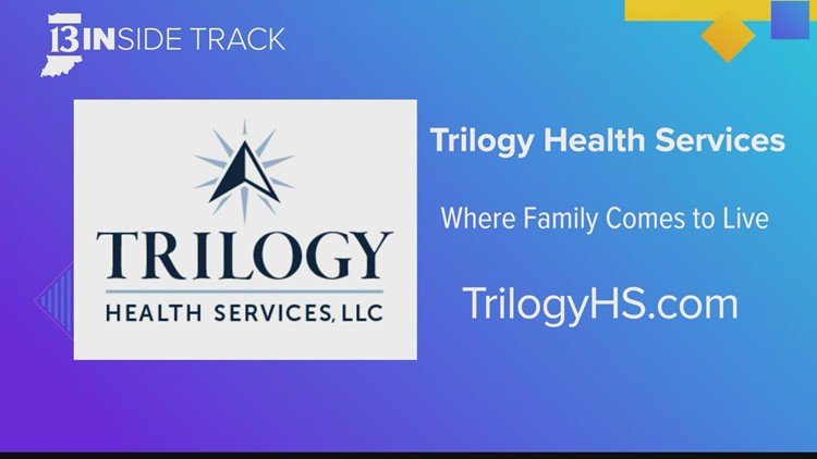 13INside Track introduces you to the care givers at Trilogy Health Services