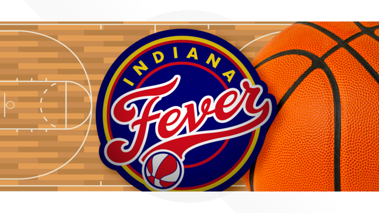 Indiana Fever announce 2020 schedule