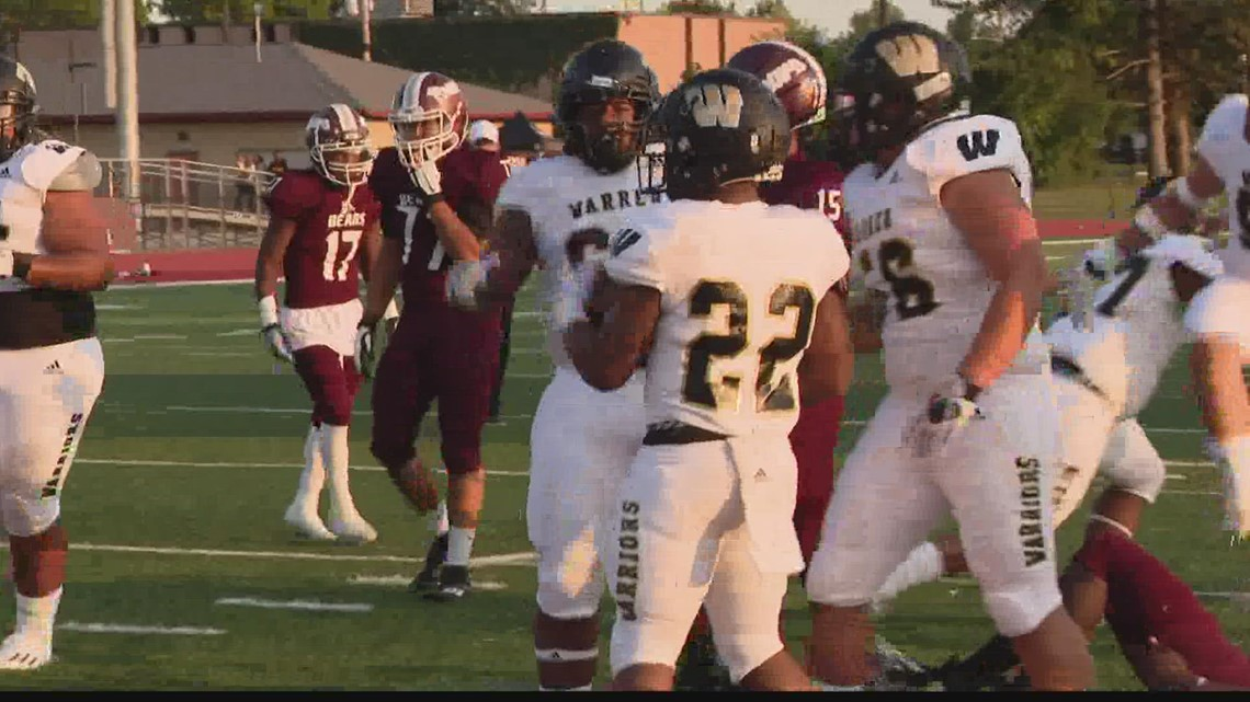 Operation Football: Warren Central 48, Lawrence Central 13