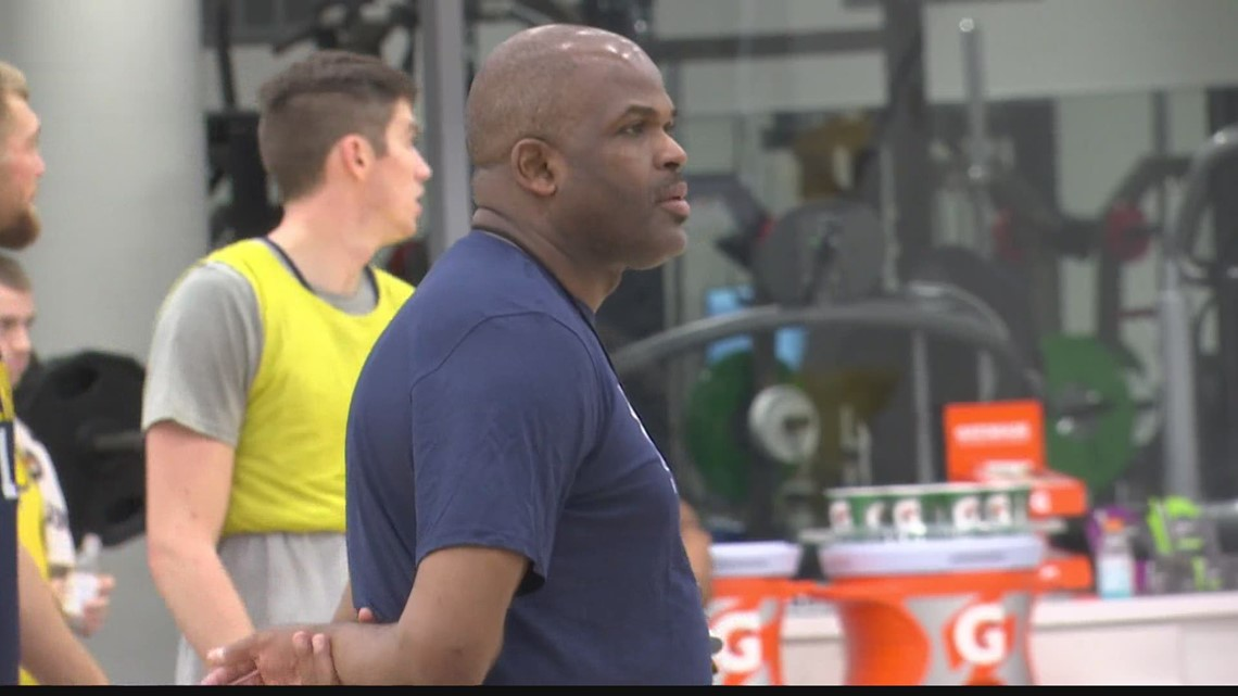 Pacers fire head coach Nate McMillan