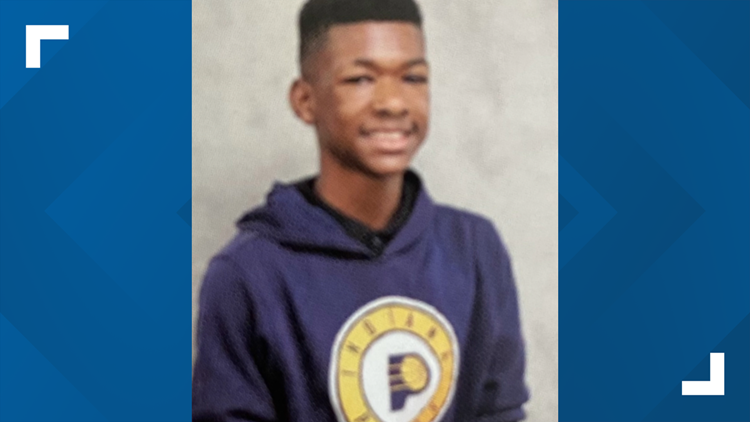 'Walking to play basketball shouldn't be a death sentence' | Principal remembers 15-year-old fatally shot on Indianapolis street