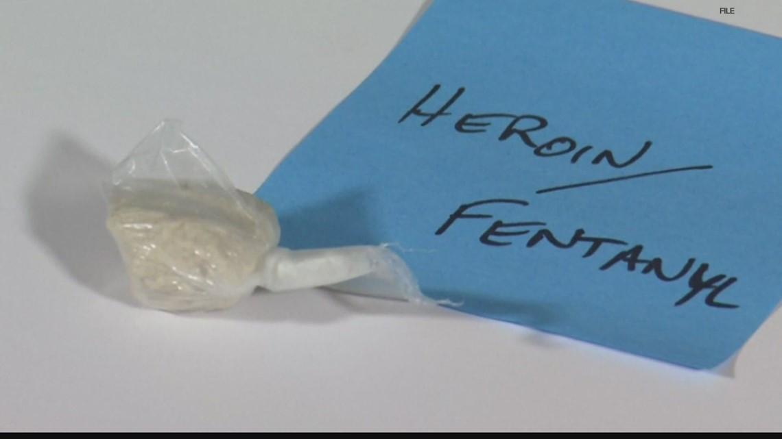 Uptick in overdose deaths