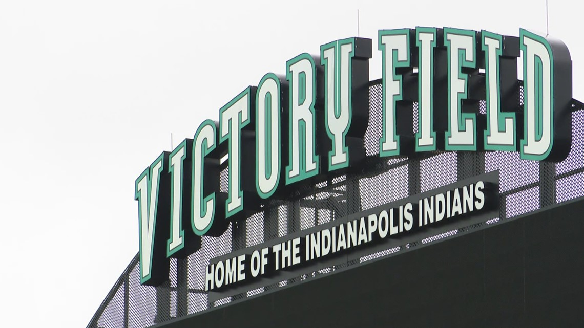 Indians baseball returns to Victory Field next week