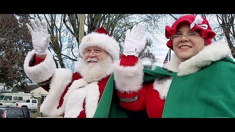 Noblesville Christmas Parade 2020 Noblesville Christmas Parade date announced | wthr.com