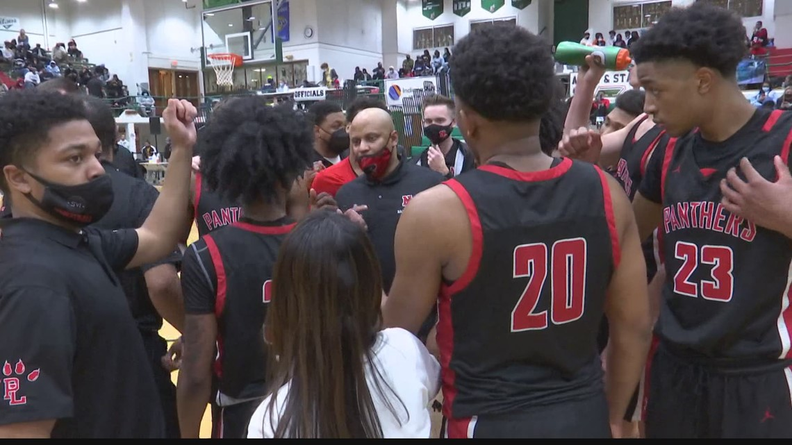 North Central 72, Attucks 59
