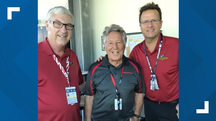 Racing world mourns passing of Bob Jenkins