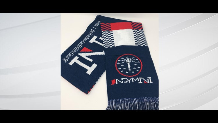 500 Festival Launches Mini Black Friday Deal With Free Stadium Scarf Wthr Com