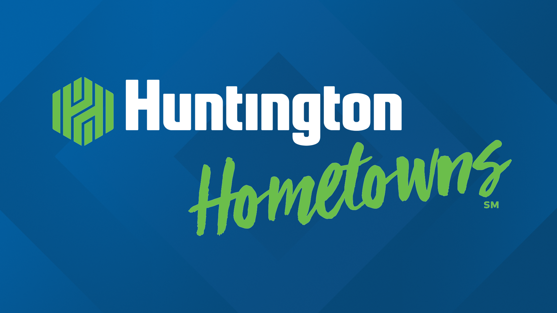 Huntington Hometowns