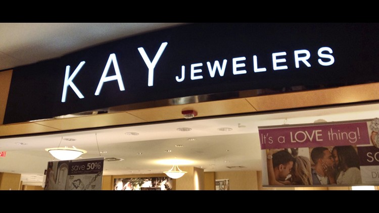 Largest Jewelry Chain Including Kay Jewelers Zales Jared To Close 150 Stores This Year Wthr Com