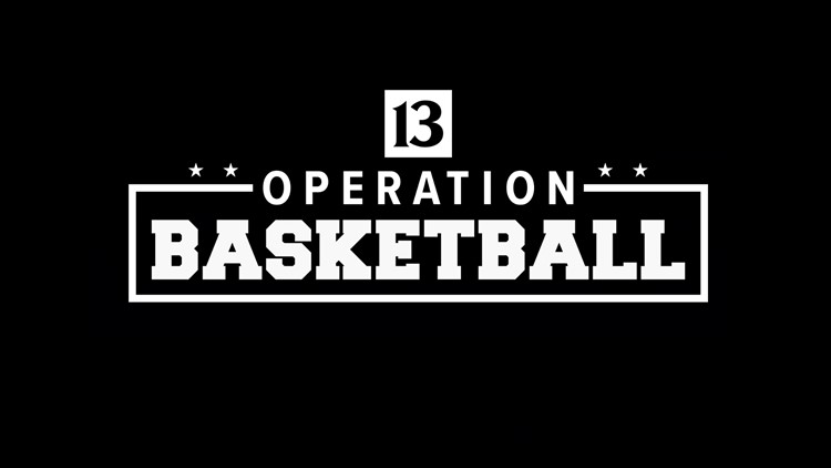 Friday's Operation Basketball scores - March 5, 2021