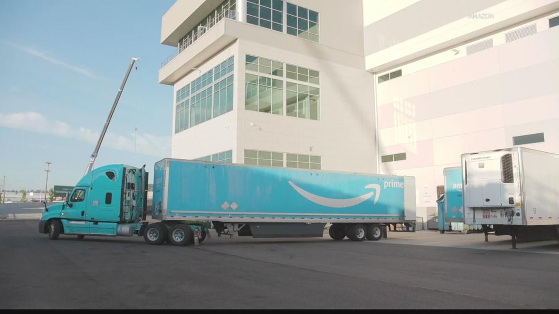 Amazon bringing hundreds of new jobs to Indiana