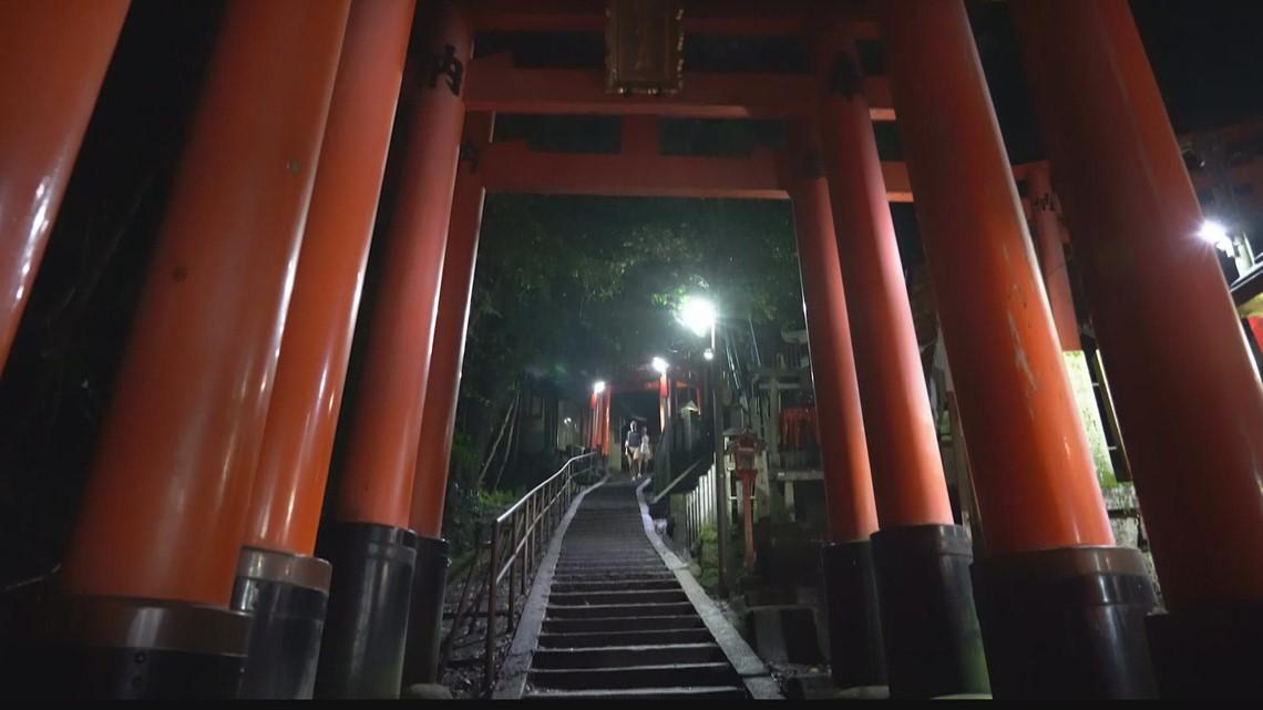 Exploring Japan through the eyes of a photographer