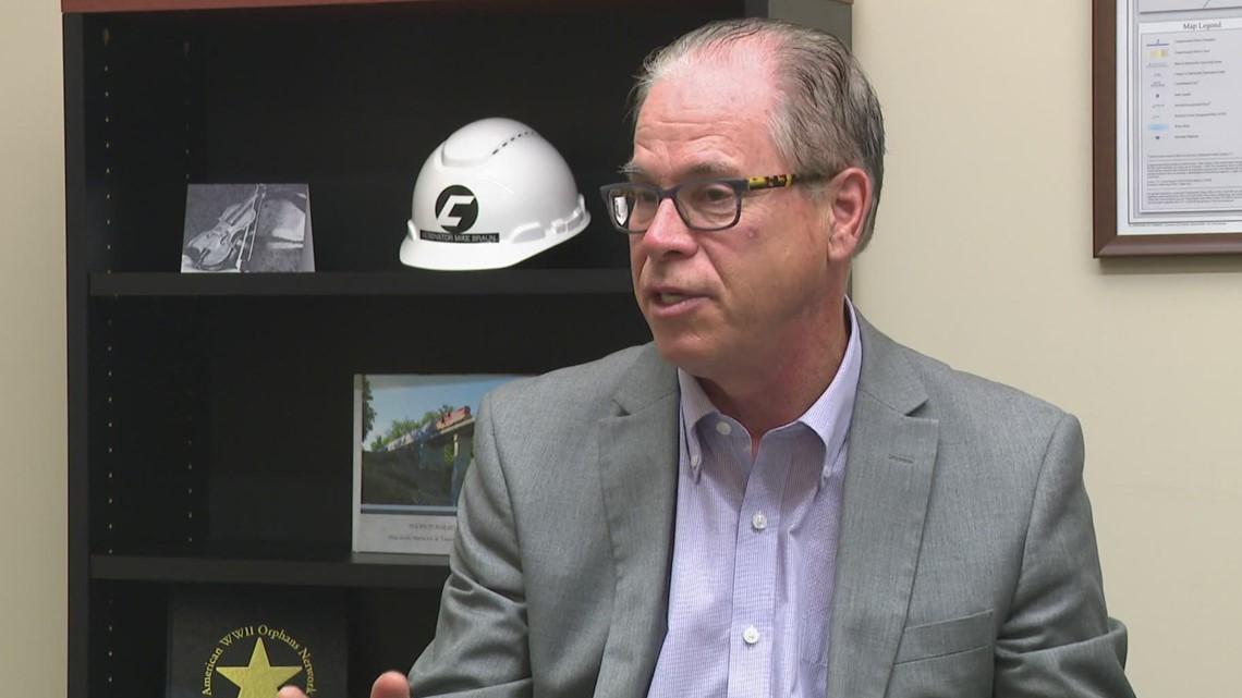 Sen. Braun on mask mandate and getting Hoosiers back to work