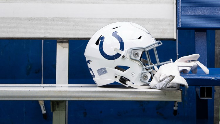 Indianapolis Colts to be featured on first-ever in-season 'Hard Knocks' series