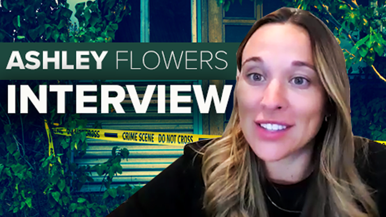 Crime Junkie: Hit podcaster Ashley Flowers opens up about new crime solving nonprofit