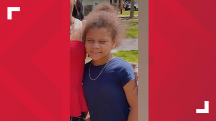 Metro Police seek public's help to locate missing girl, 10