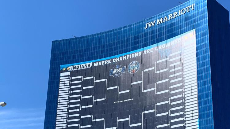 March Madness tickets begin to go on sale Thursday