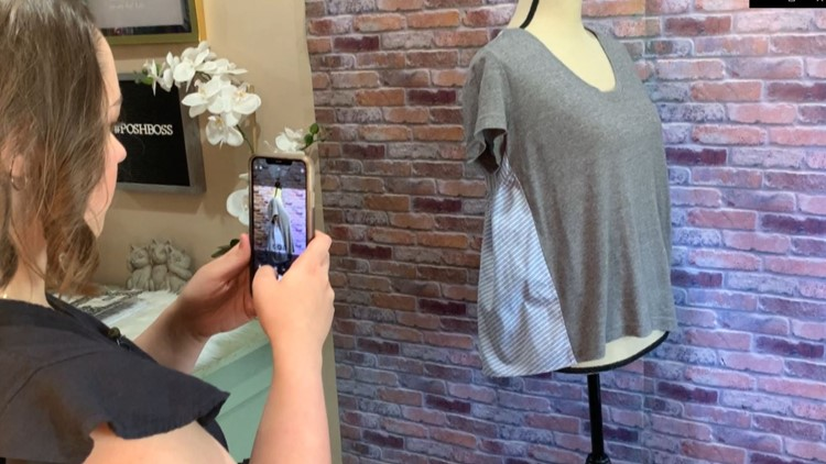 Poshmark Pros: How to sell your clothing online, quicker