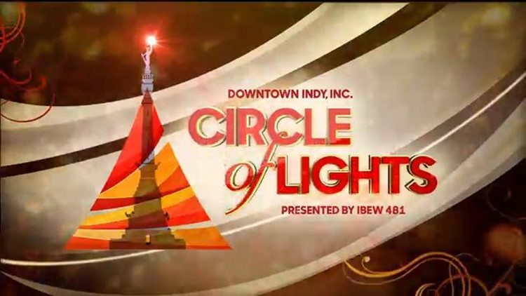 Submit your audition to perform at the 2021 Circle of Lights