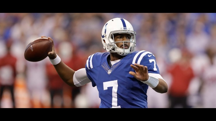 KRAVITZ: Colts were a whole lot better than they were last week, but a loss is a loss