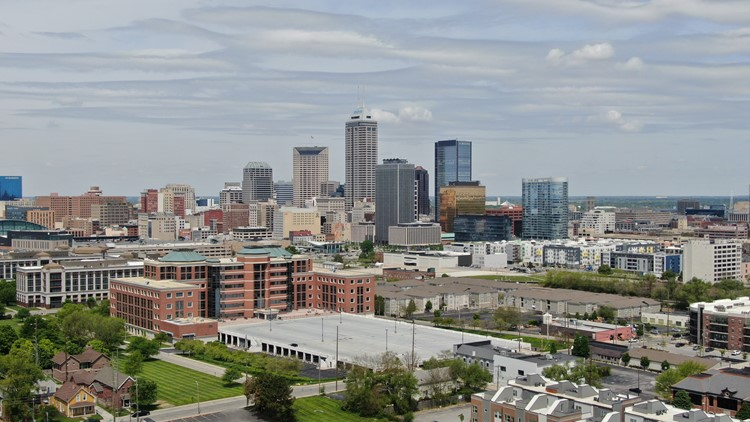 TIME magazine lists Indianapolis as one of 'World's Greatest Places of 2021'