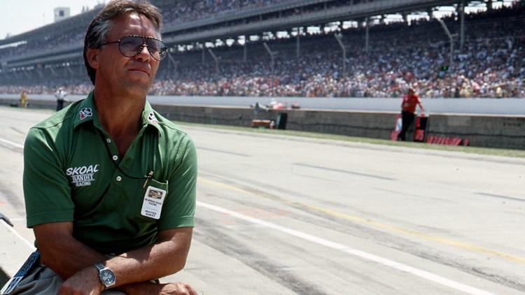 Aldo Andretti dies at the age of 80