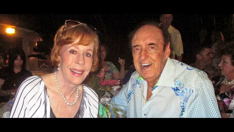 Who Was Jim Nabors Wthr Com Cadwallader was born in 1984 in honolulu, hawaii, united states of america. who was jim nabors wthr com