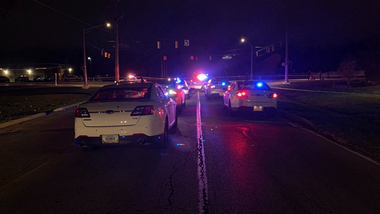 One dead in a shooting on the northwest side
