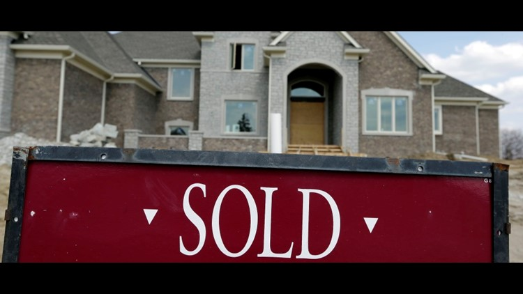 WATCH: Real Estate Update, is the market slowing down?