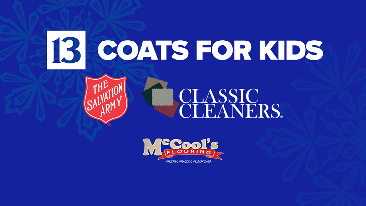 'Coats for Kids' returns in 2021 to help keep central Indiana children warm