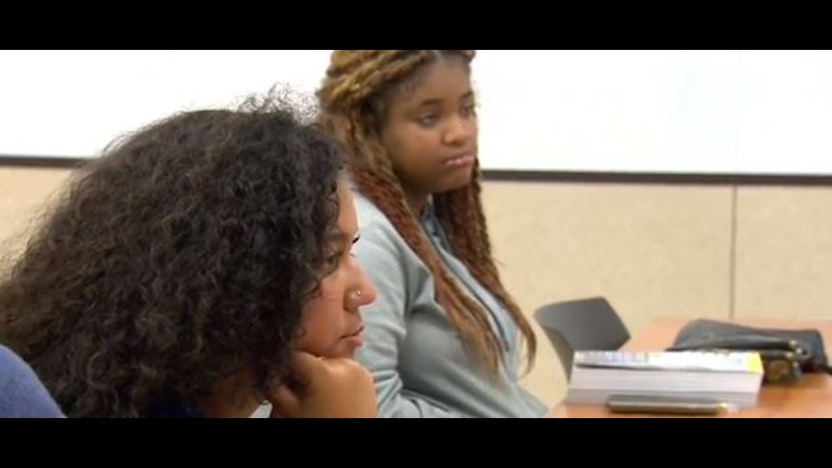 Indy organization helps students prepare for college