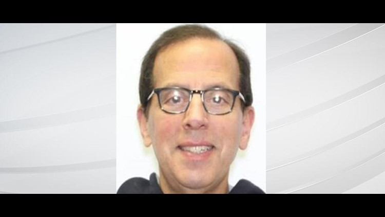 Former Dayton Children S Hospital Doctor Indicted On 145 Charges For Child Pornography Wthr Com