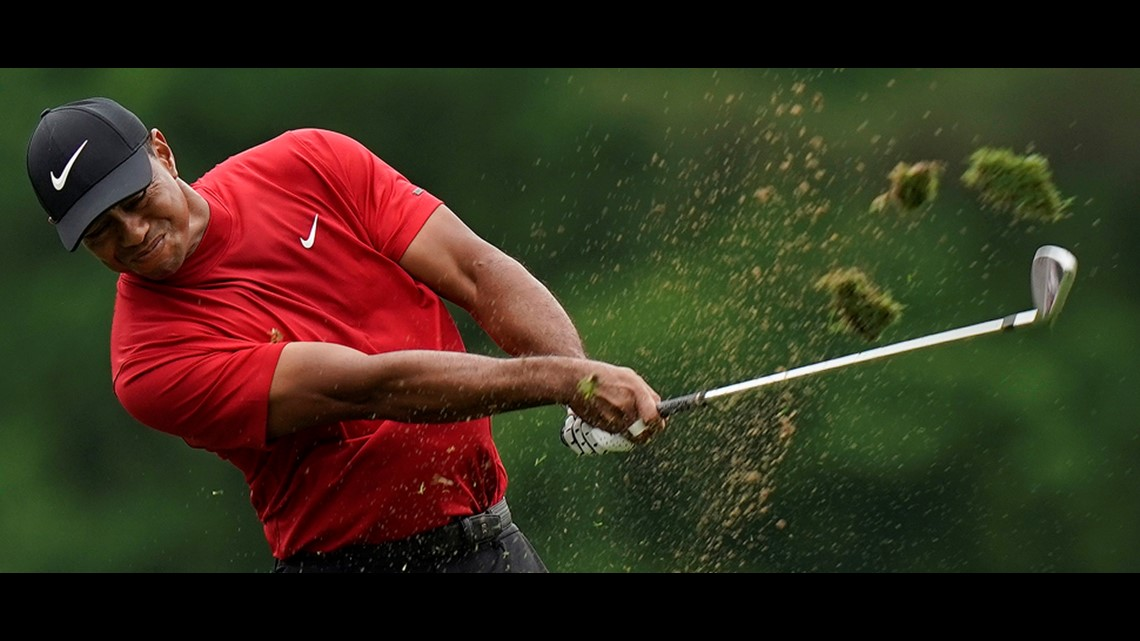 Nike releases ad celebrating Tiger Woods' Masters win ...