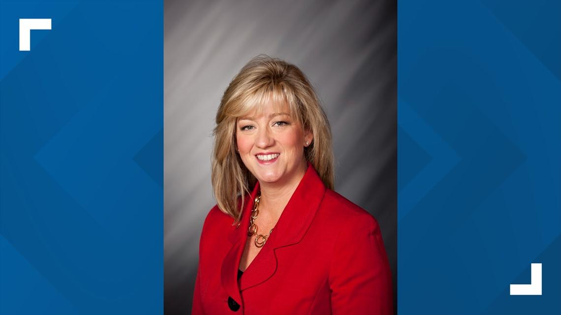 Gov. Holcomb announces Holli Sullivan as new secretary of state