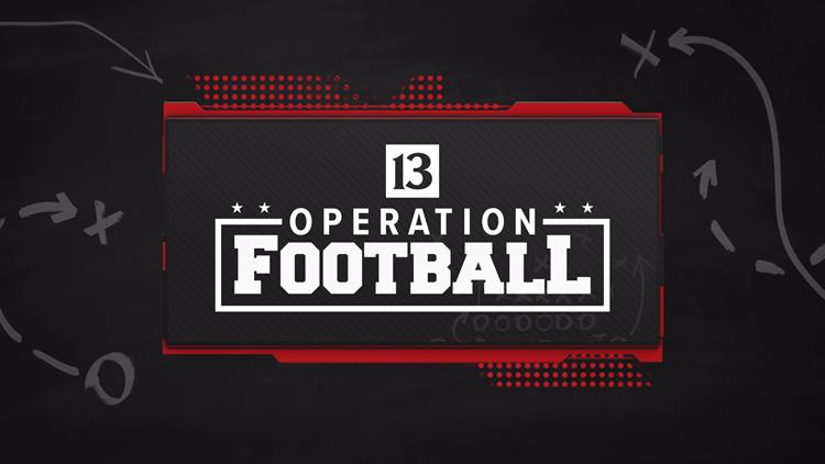 Operation Football semi-state scores - Nov. 20, 2020