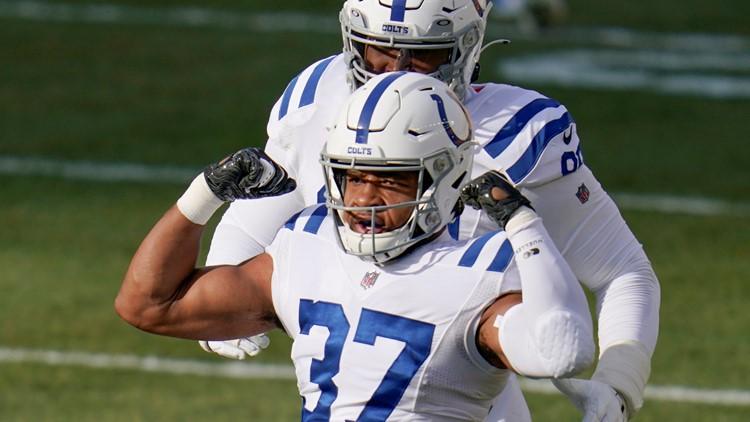 Indianapolis Colts to begin preseason at Lucas Oil Stadium
