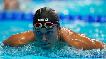 Carmel's Kibler, Mitchell qualify for Tokyo Games; IU's Lilly King dominant in 100m breaststroke