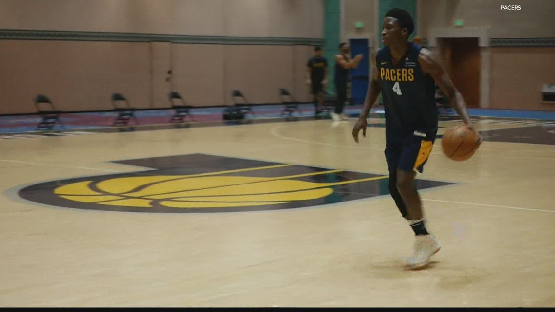 Oladipo to play in first game since COVID-19