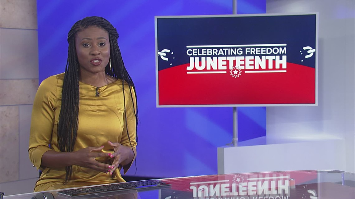 Free admission at Newfields for Juneteenth