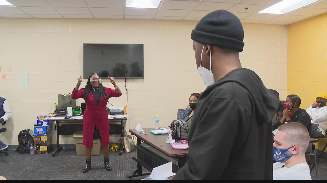 Youth program gets city grant from federal funds