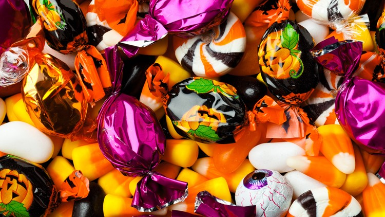 Indiana's most popular Halloween candy may surprise you