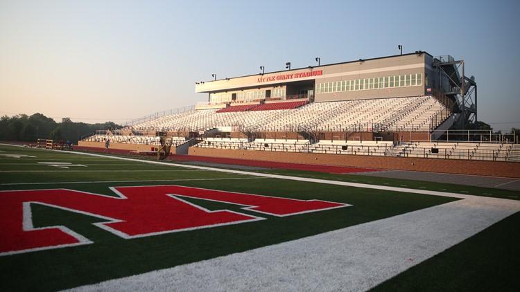 Wabash College to dedicate new stadium, football field Saturday