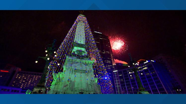 Circle of Lights is virtual, no event downtown Friday