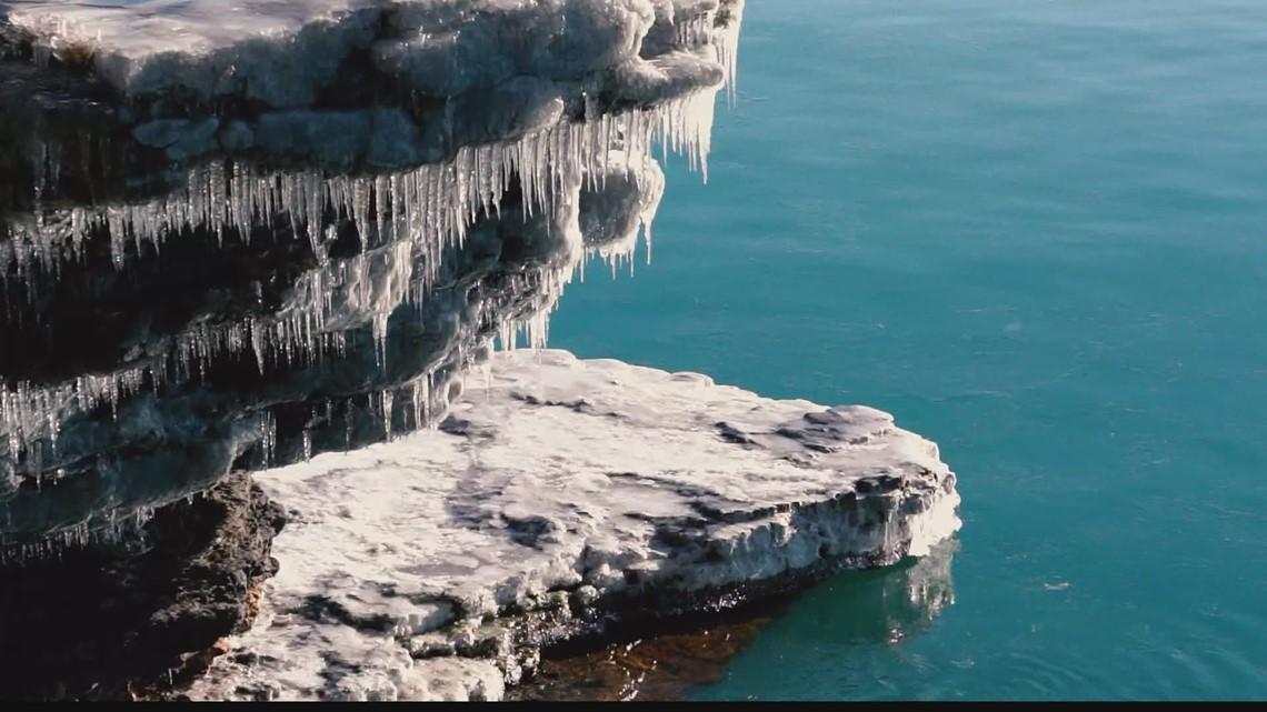Chuck's Wisconsin Wonderland Adventure: Door County Parks