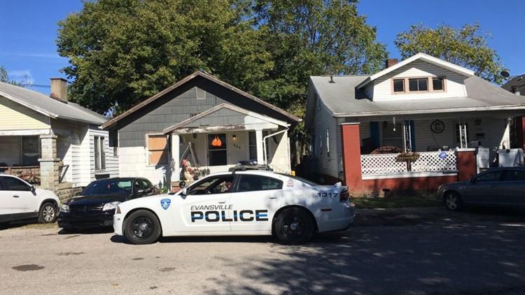 911 calls: Evansville child got fentanyl pill before death