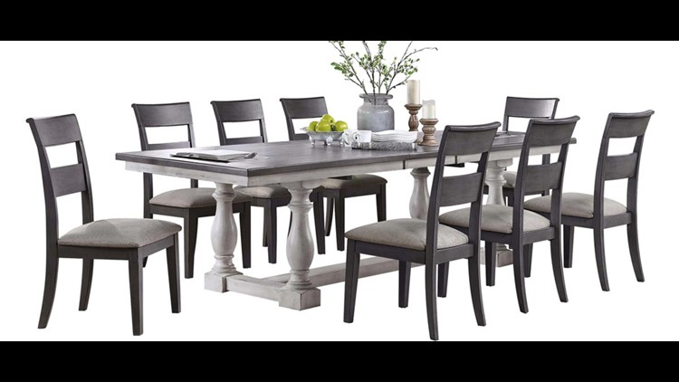 Dining Set Sold Only At Costco Recalled Due To Chairs Breaking Wthr Com