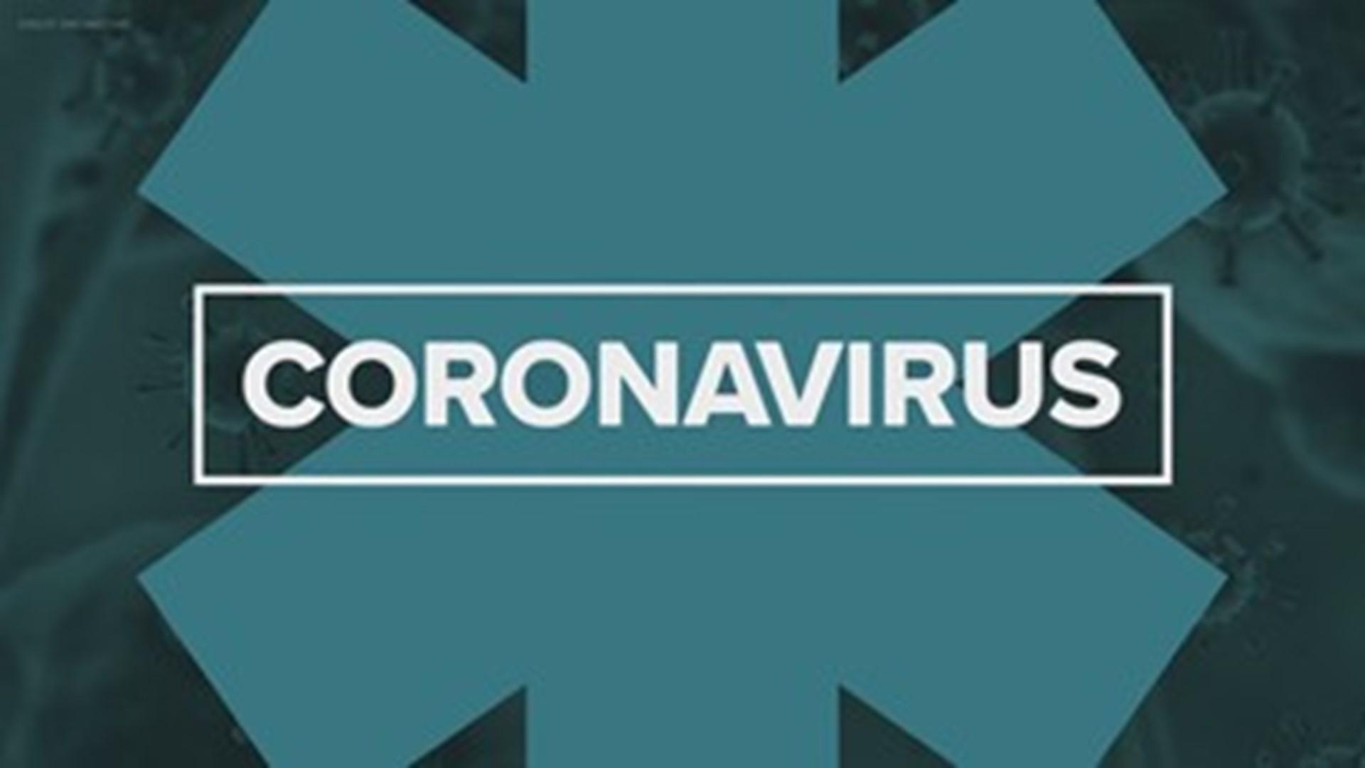 Indiana Coronavirus Updates For September 28 2020 Wthr Com