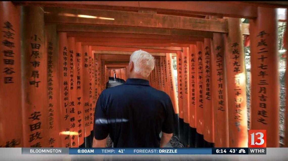 Explore Japan preview